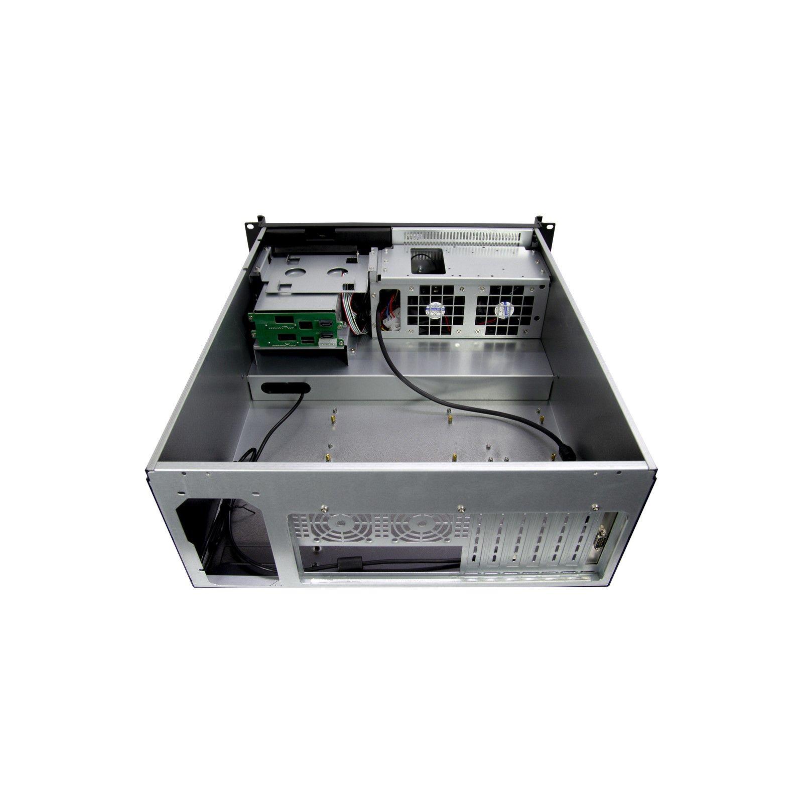 Корпус для сервера Inter-Tech 4U-4452 (456586) изображение 4