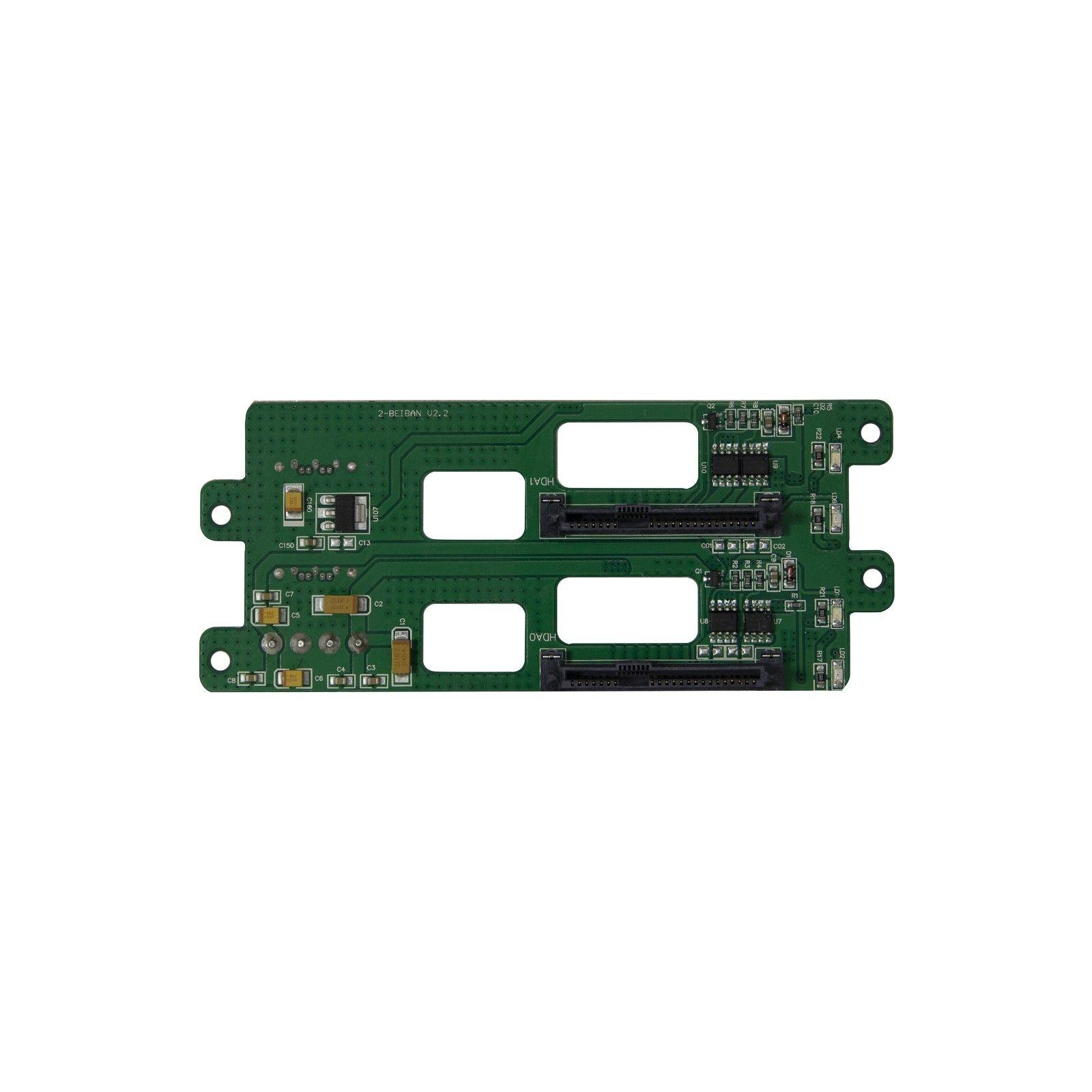 Корпус для сервера Inter-Tech 4U-4452 (456586) изображение 7