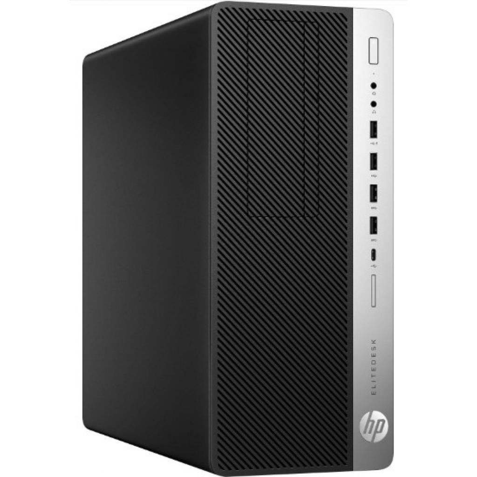 Компьютер HP EliteDesk 800 G5 TWR / i7-9700 (7QM90EA) изображение 2