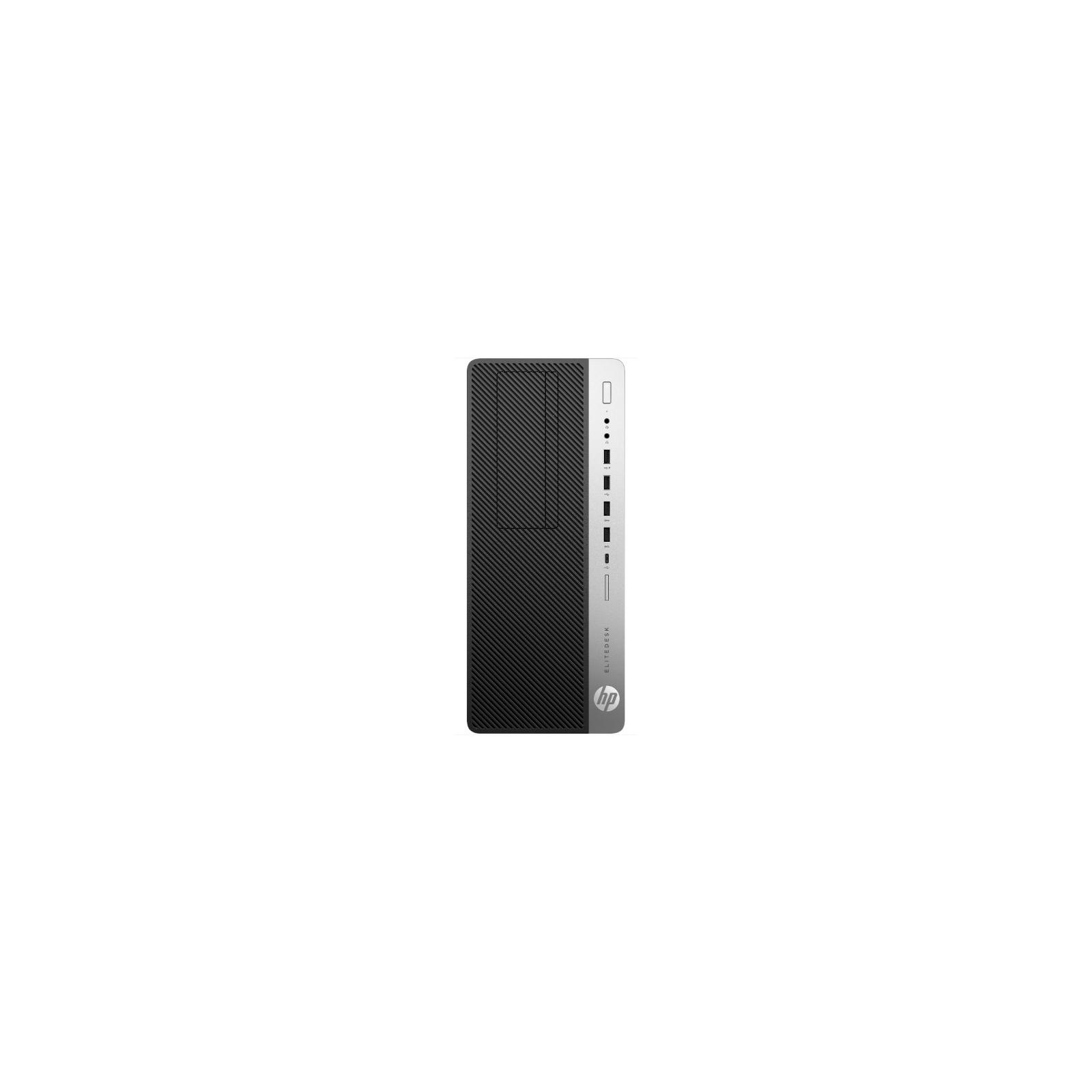 Компьютер HP EliteDesk 800 G5 TWR / i7-9700 (7QM90EA)