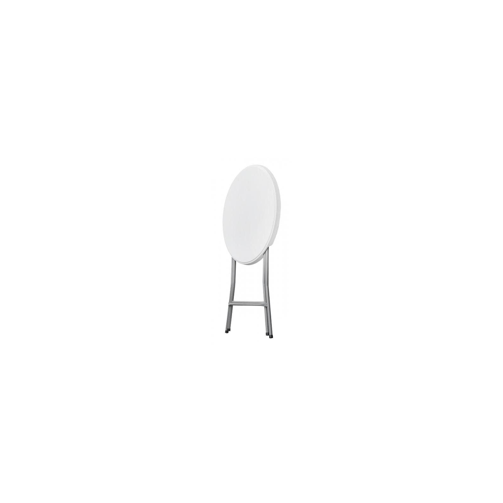 Туристический стол Time Eco ТЕ-1834 White (4820211100889) изображение 2
