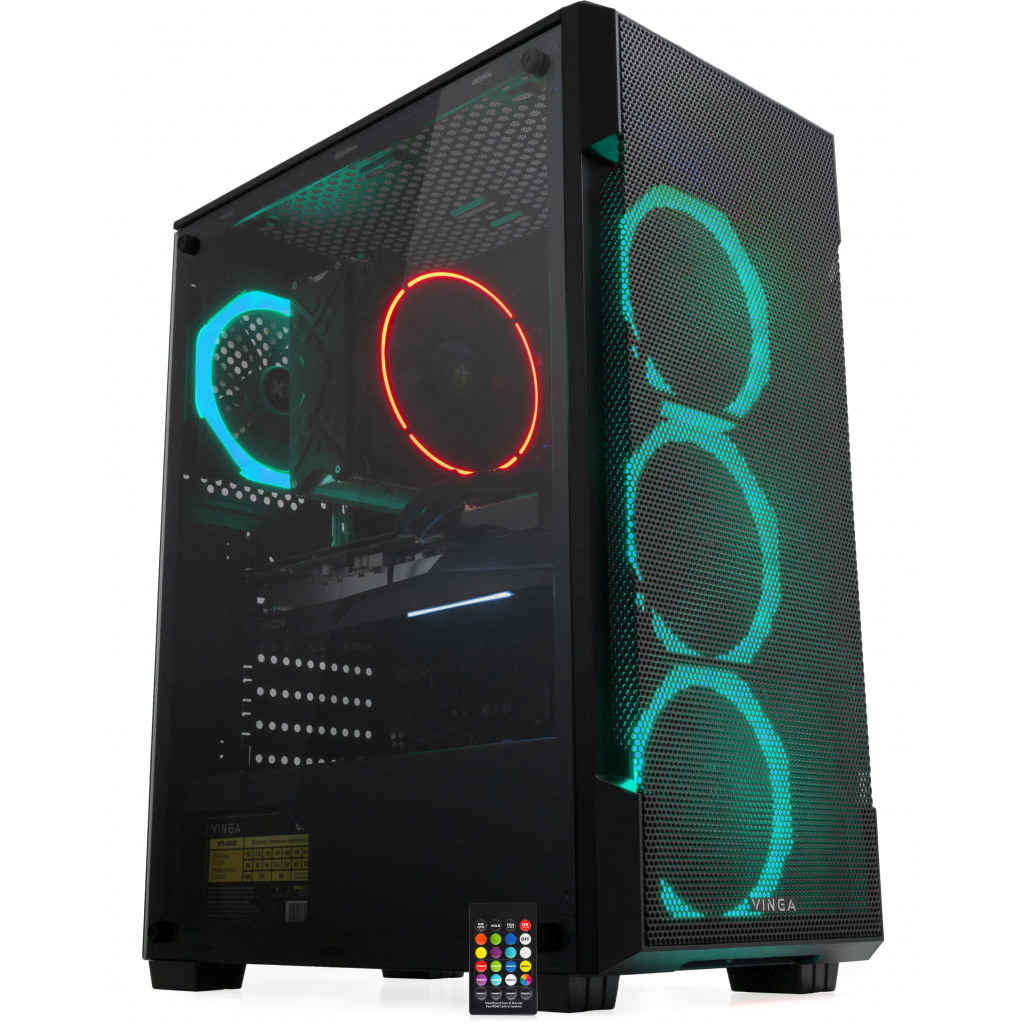 Компьютер Vinga Cheetah A5339 (R5M16R6600XT.A5339)