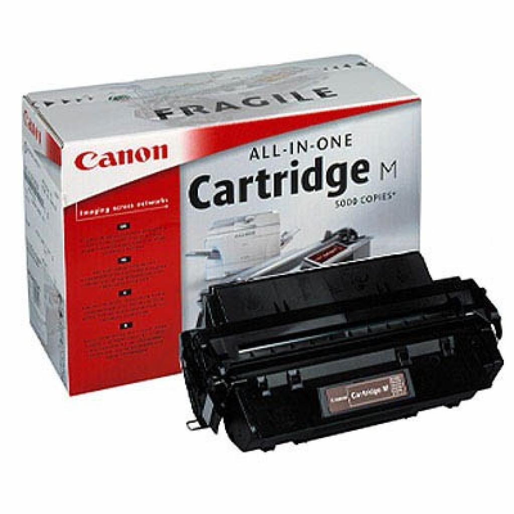 Картридж M-Cartridge for PC1210D/1230D/1270D Canon (6812A002)