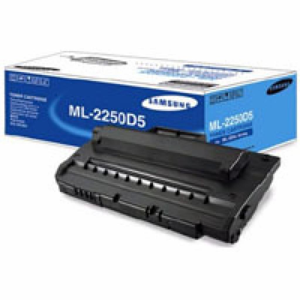 Картридж Samsung ML-2250/ 2251N/ 2251NP/ 2252W (ML-2250D5)