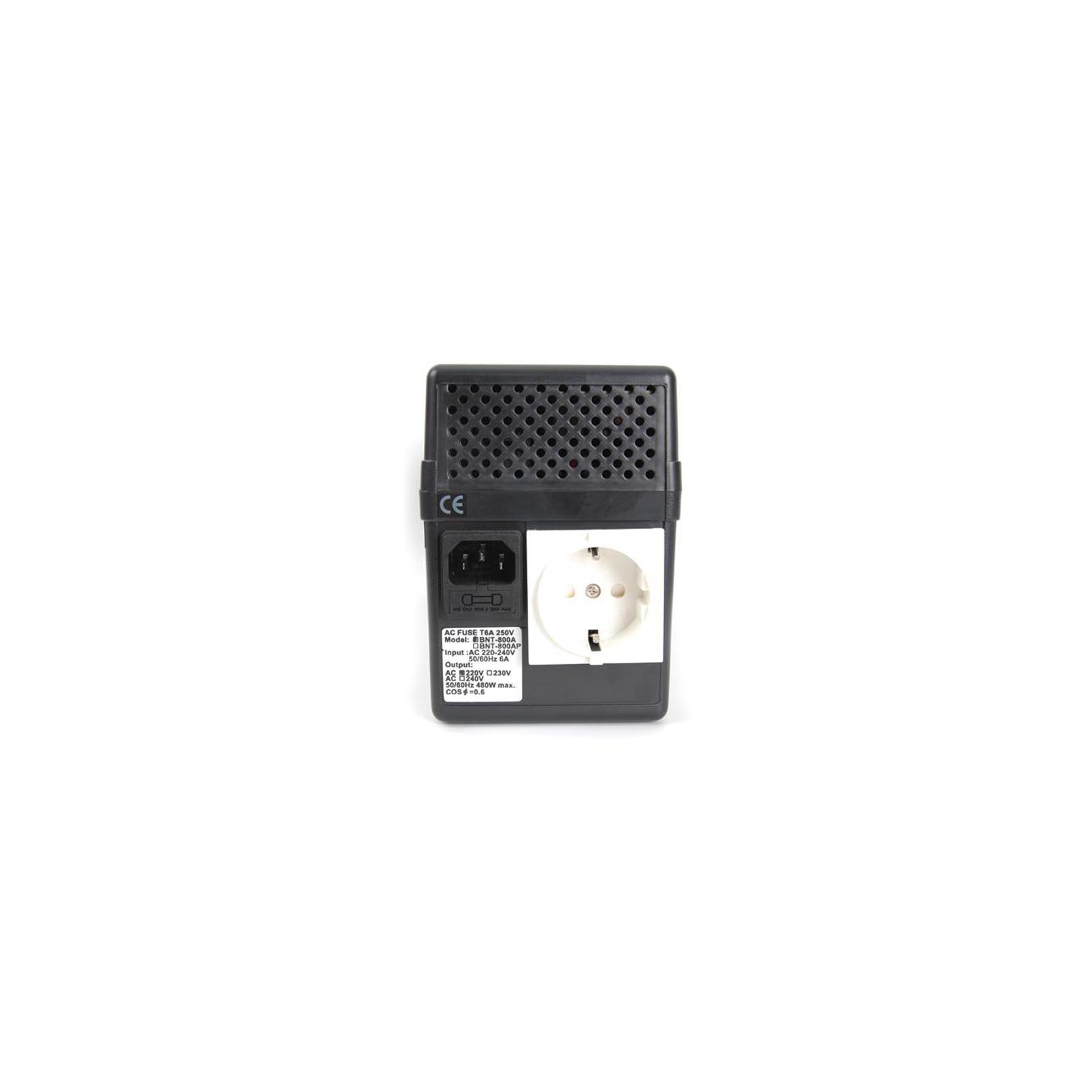 Источник бесперебойного питания BNT-600 Schuko Powercom (BNT-600 A Schuko) изображение 2