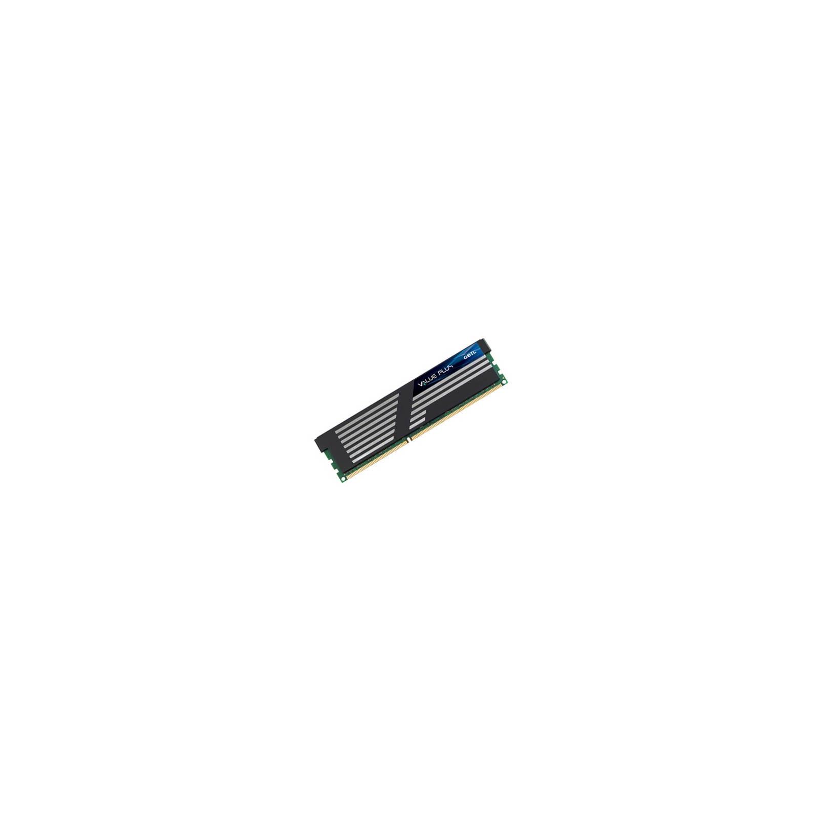 Модуль памяти для компьютера DDR3 4GB 1600 MHz GEIL (GVP34GB1600C9SC)