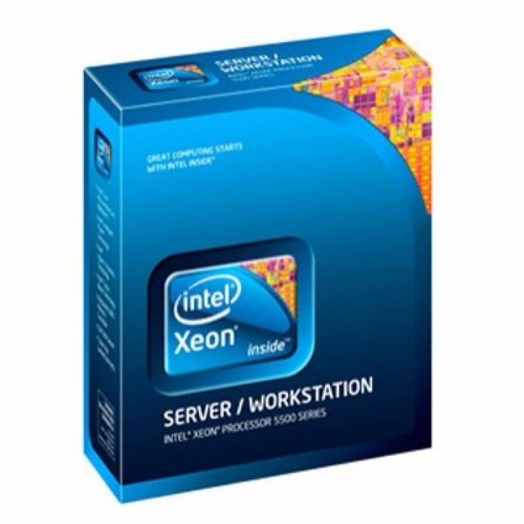 Процессор серверный INTEL Xeon E5606 (BX80614E5606)