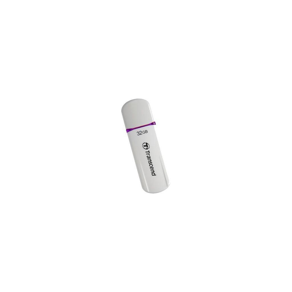 USB флеш накопитель 32Gb JetFlash 620 Transcend (TS32GJF620)