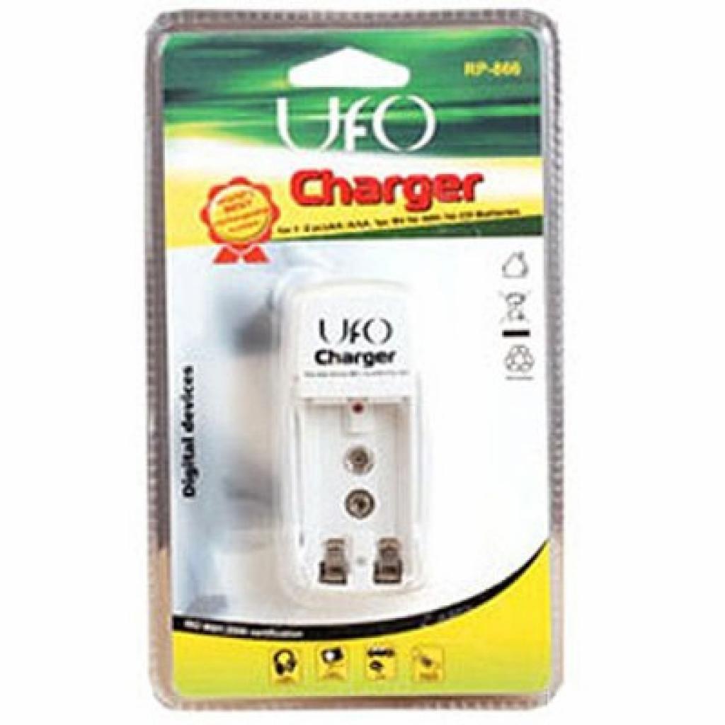 Зарядное устройство для аккумуляторов RP866 2хAA/AAA UFO (RP866)
