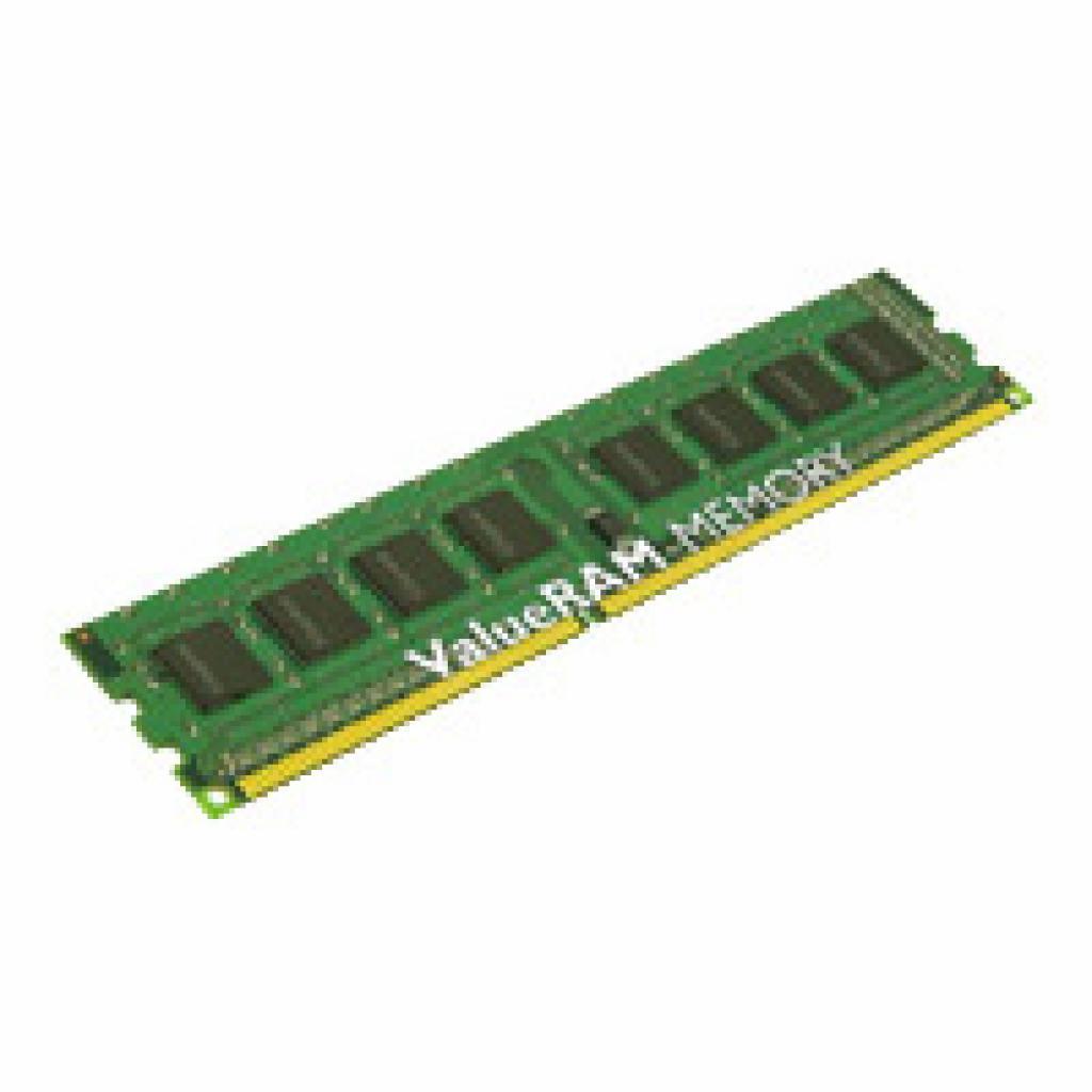 Модуль памяти для сервера DDR3 4096Mb Kingston (KVR1333D3D4R9S/4G)