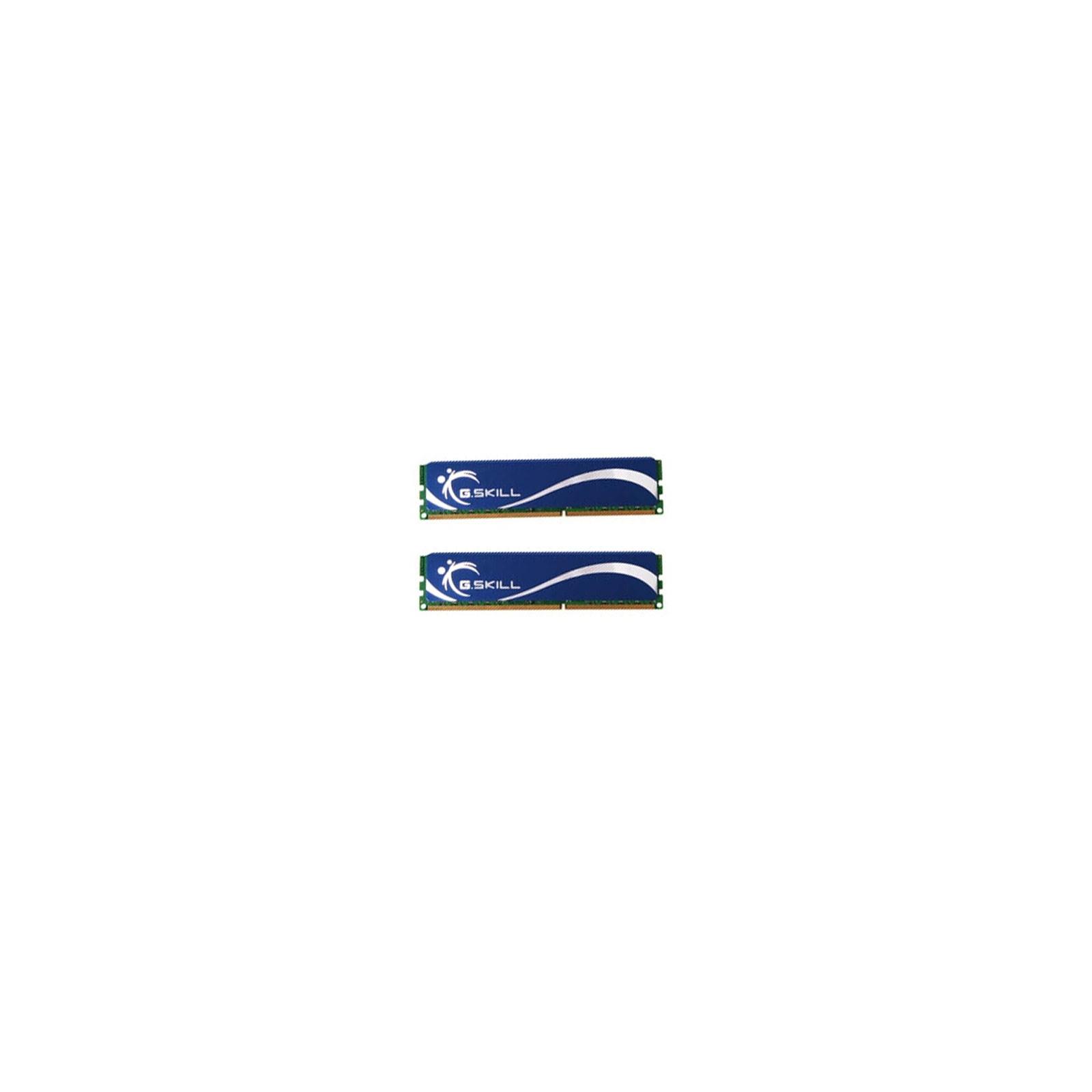 Модуль памяти для компьютера DDR3 4GB (2x2GB) 1333 MHz G.Skill (F3-10600CL8D-4GBHK)