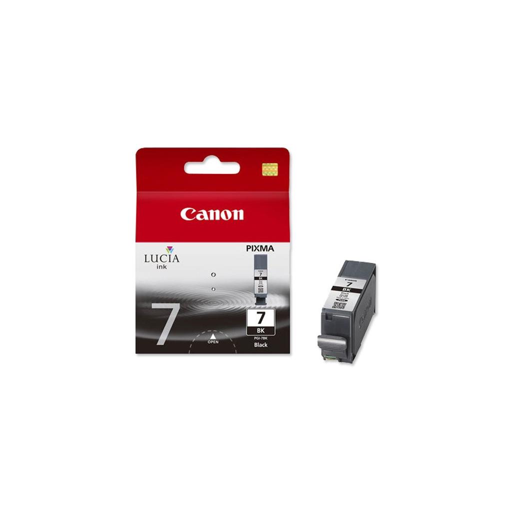 Картридж Canon PGI-7 Black (2444B001)