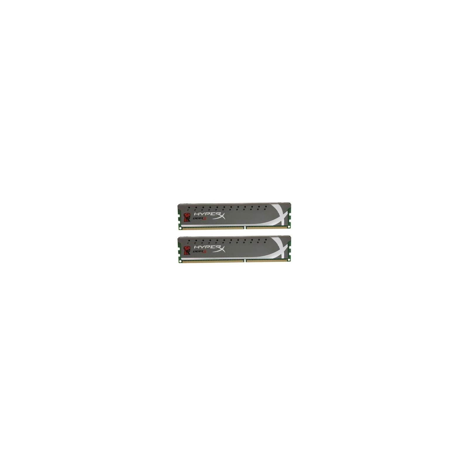 Модуль памяти для компьютера DDR3 16GB (2x8GB) 1600 MHz Kingston (KHX16C9P1K2/16)