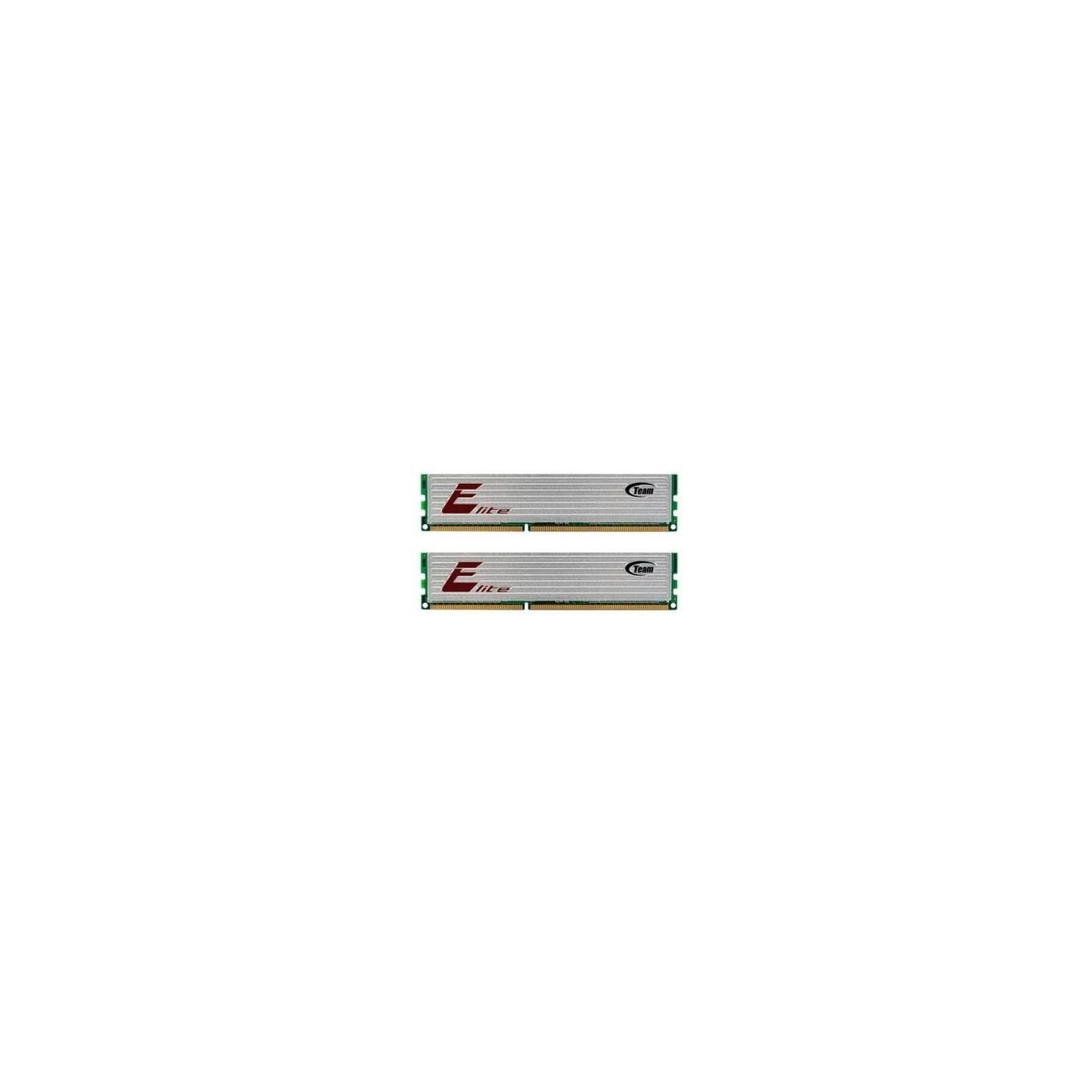 Модуль памяти для компьютера DDR2 4GB (2х2GB) 1066 MHz Team (TXDD4096M1066HC6DCD)
