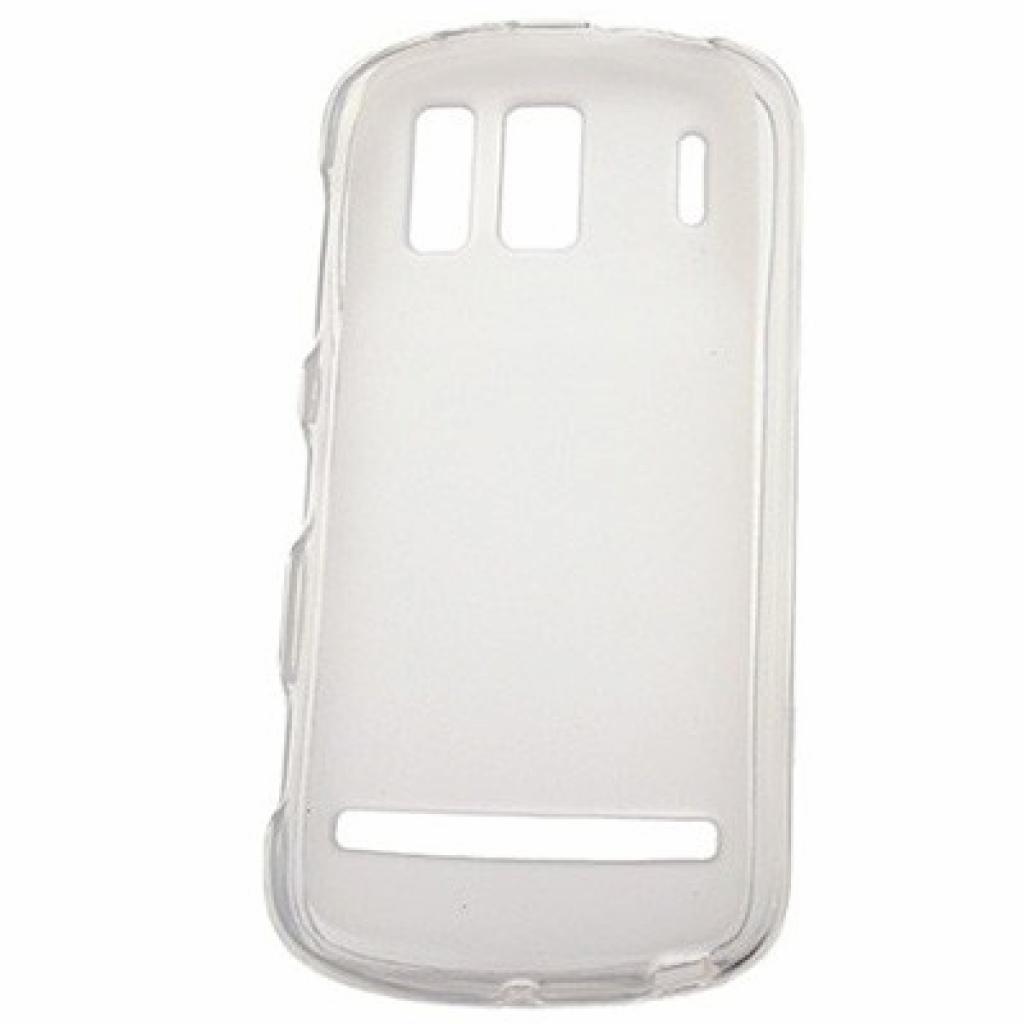 Чехол для моб. телефона Drobak для Nokia 808 /Elastic PU (216326)