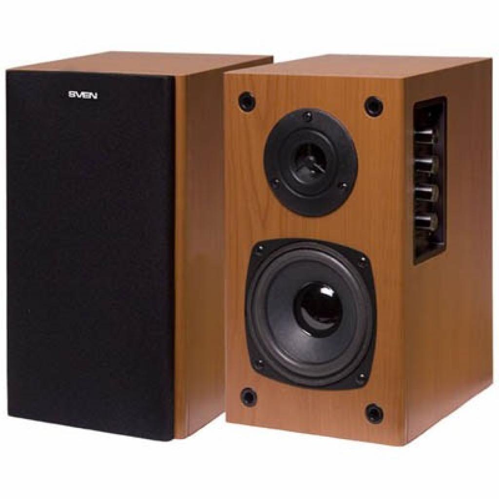Акустическая система SVEN SPS-611S wooden