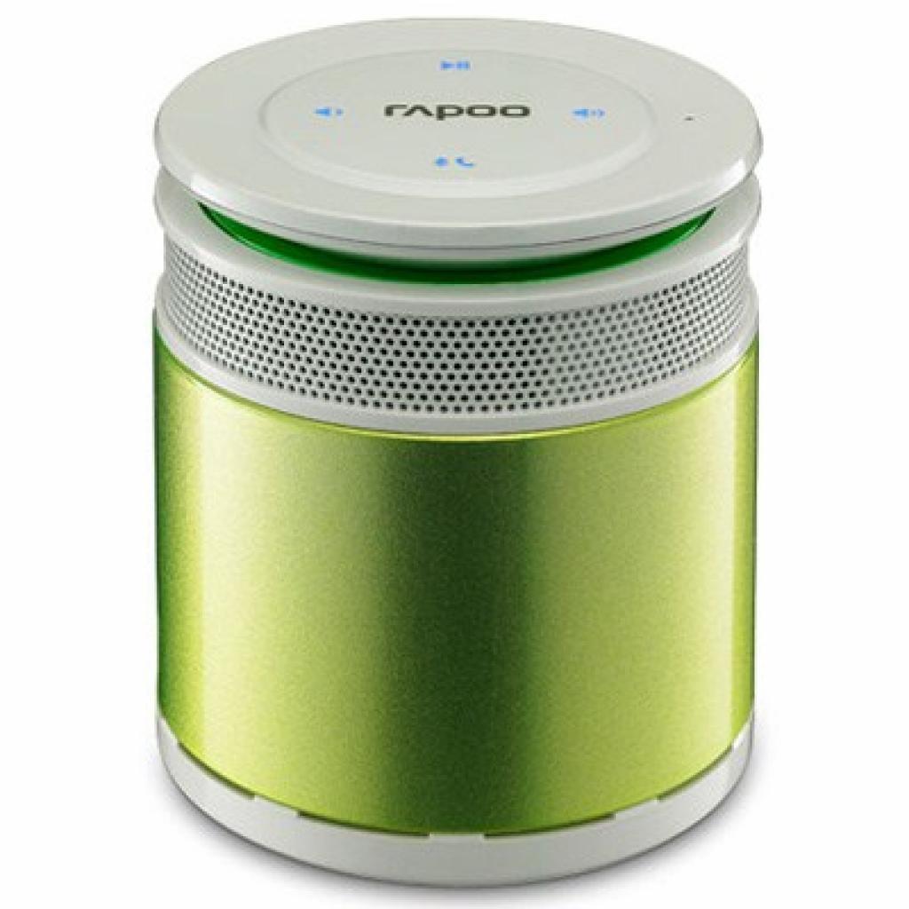 Акустическая система Rapoo Bluetooth Mini Speaker (A3060 Green)