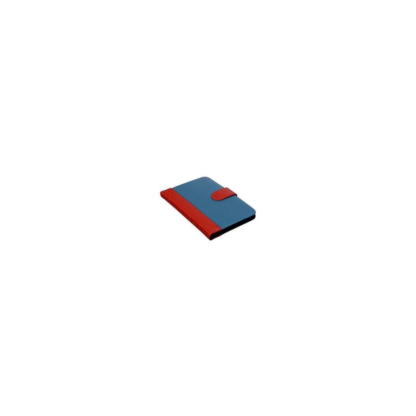 Чехол для электронной книги SB Bookcase L Blue/Red (SB141091)