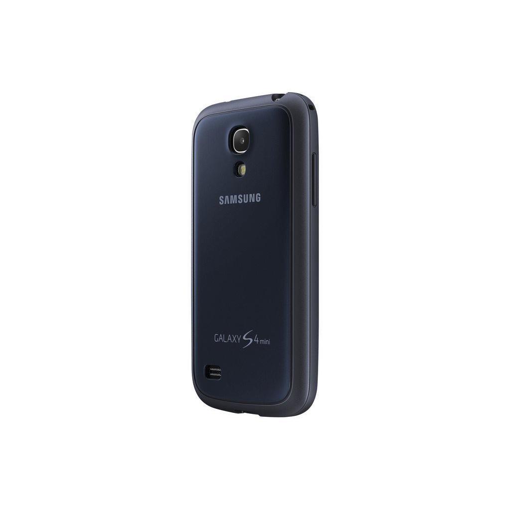 Чехол для моб. телефона Samsung I9195 S4 mini/Navy/накладка (EF-PI919BNEGWW) изображение 3