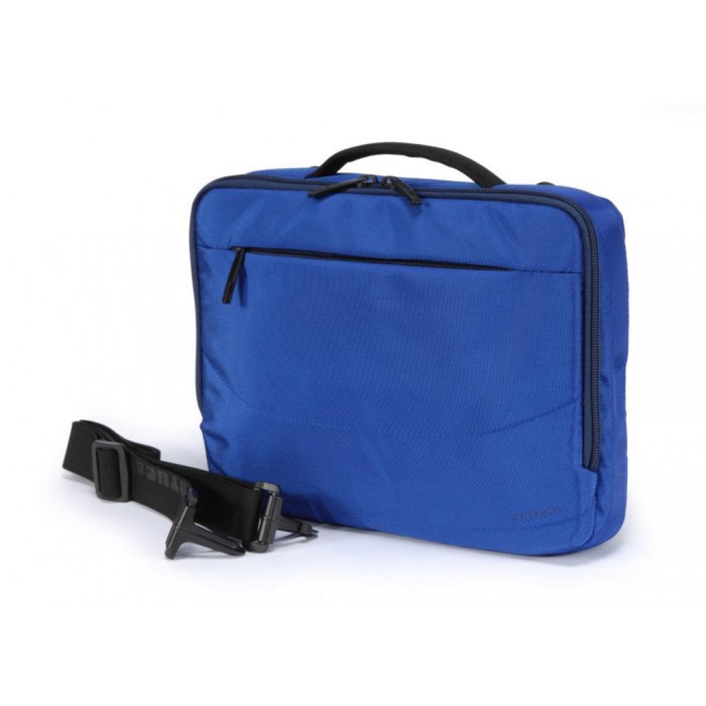 """Сумка для ноутбука Tucano 10"""" Slim case/BLUE (BNW10-B) изображение 2"""