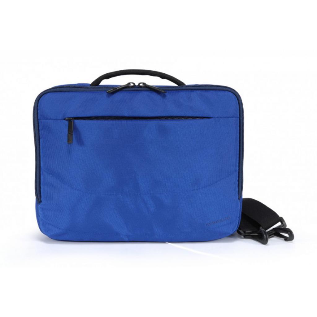 "Сумка для ноутбука Tucano 10"" Slim case/BLUE (BNW10-B)"