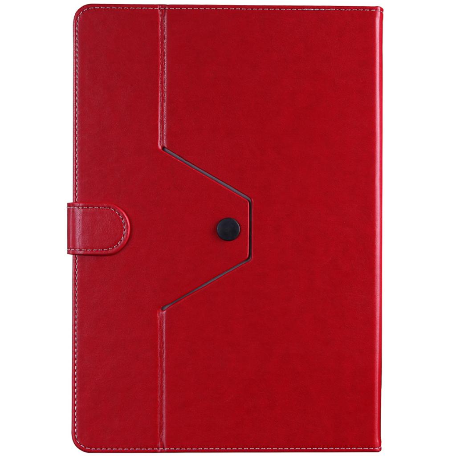 "Чехол для планшета PRESTIGIO 7"" Universal rotating RED (PTCL0207RD) изображение 2"