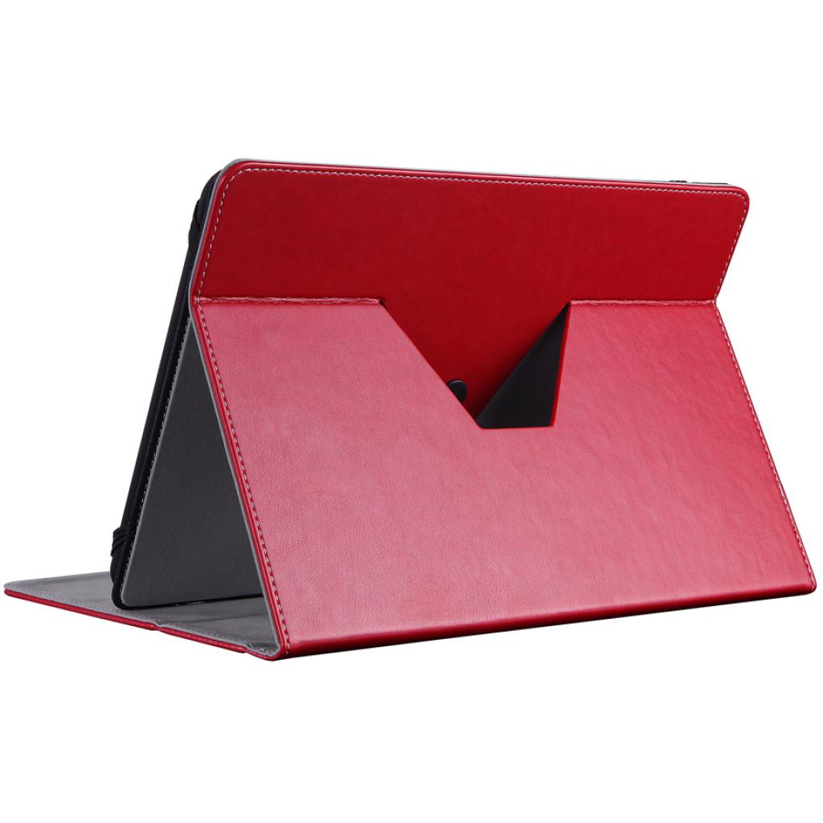 "Чехол для планшета PRESTIGIO 7"" Universal rotating RED (PTCL0207RD) изображение 6"