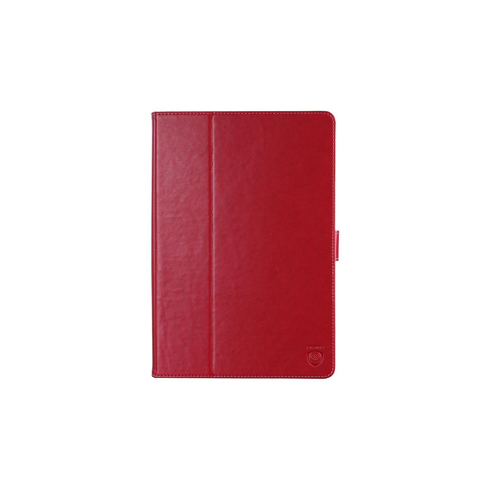 "Чехол для планшета PRESTIGIO 7"" Universal rotating RED (PTCL0207RD)"