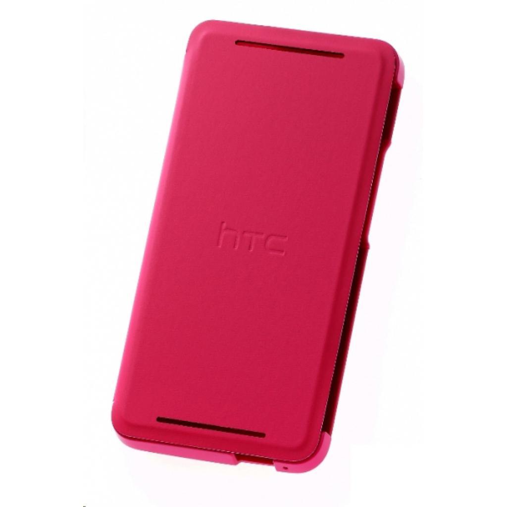 Чехол для моб. телефона HTC One (HC V841 Pink) (99H11308-00) изображение 2