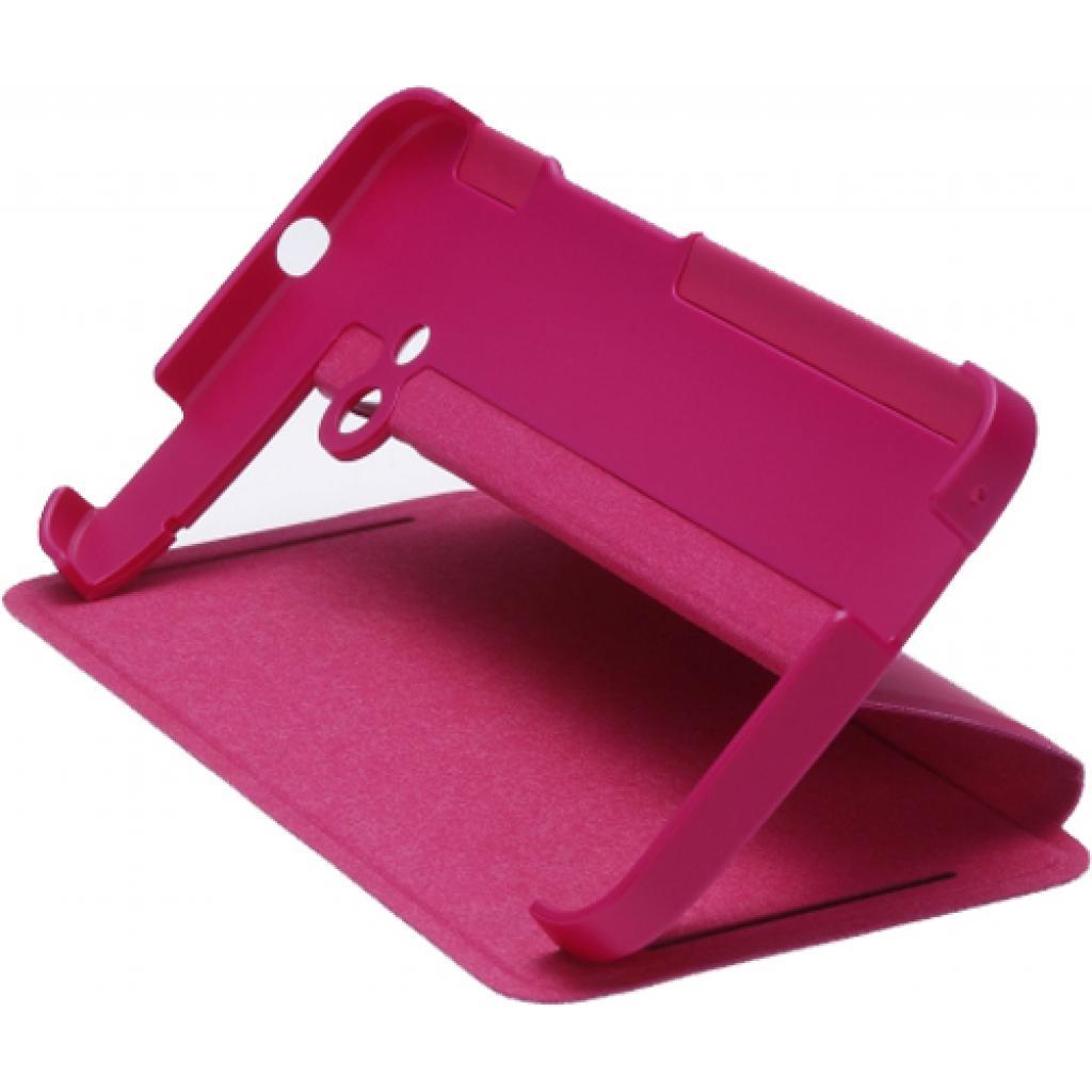 Чехол для моб. телефона HTC One (HC V841 Pink) (99H11308-00)