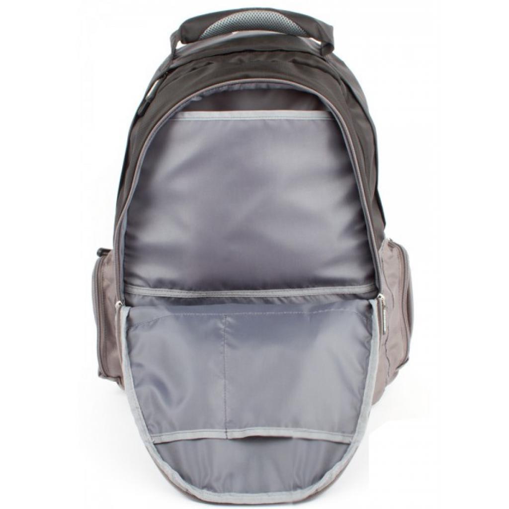 Рюкзак для ноутбука Lenovo 15 Ideapad B450 Black (888010032) изображение 4