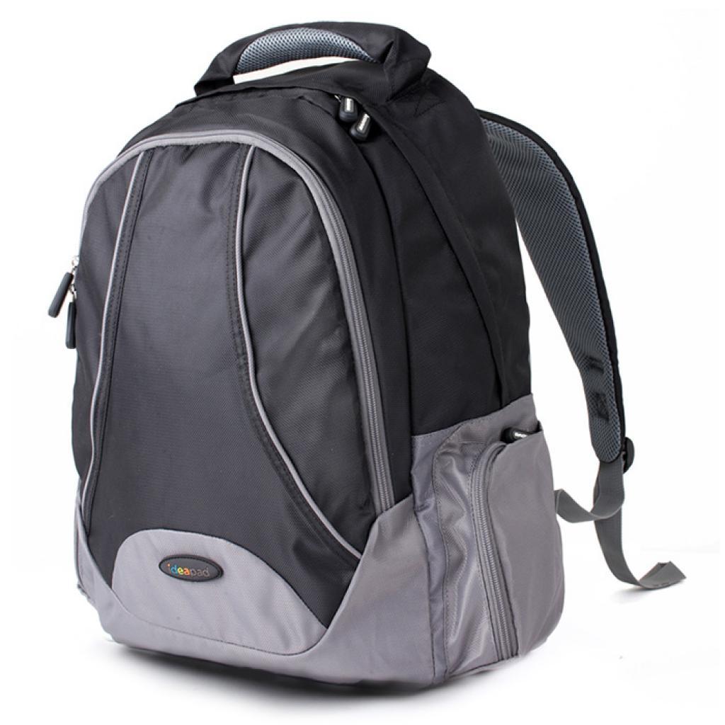 Рюкзак для ноутбука Lenovo 15 Ideapad B450 Black (888010032)