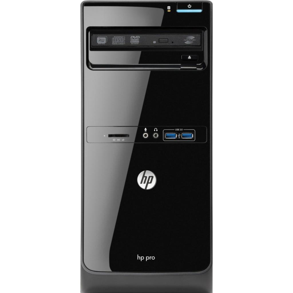 Компьютер HP P3500 D1V82EA изображение 2