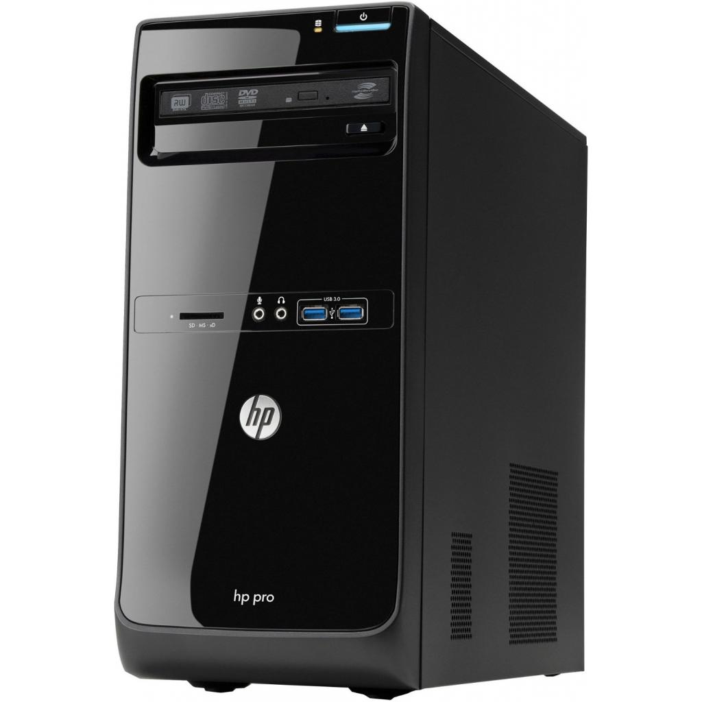 Компьютер HP P3500 D1V82EA изображение 3