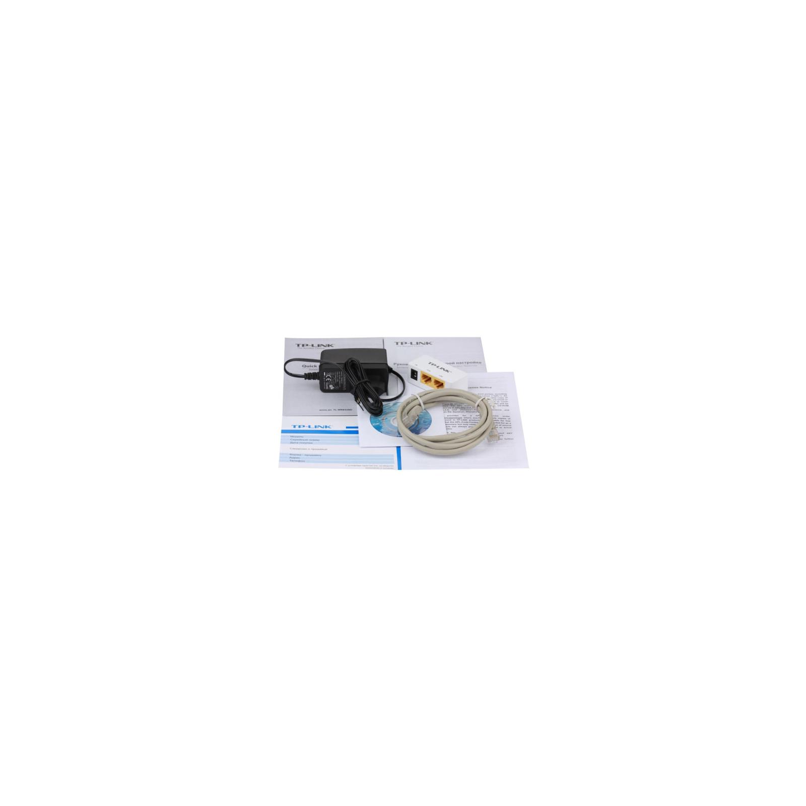 Маршрутизатор TP-Link TL-WR843ND изображение 4