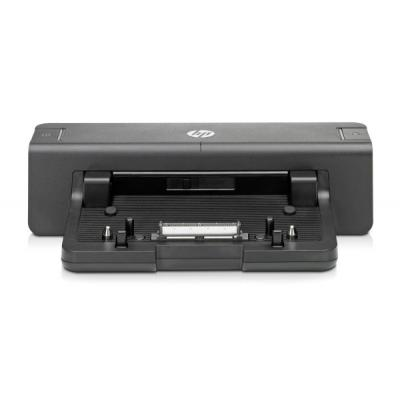Порт-репликатор HP 90W Docking Station (A7E32AA) изображение 2