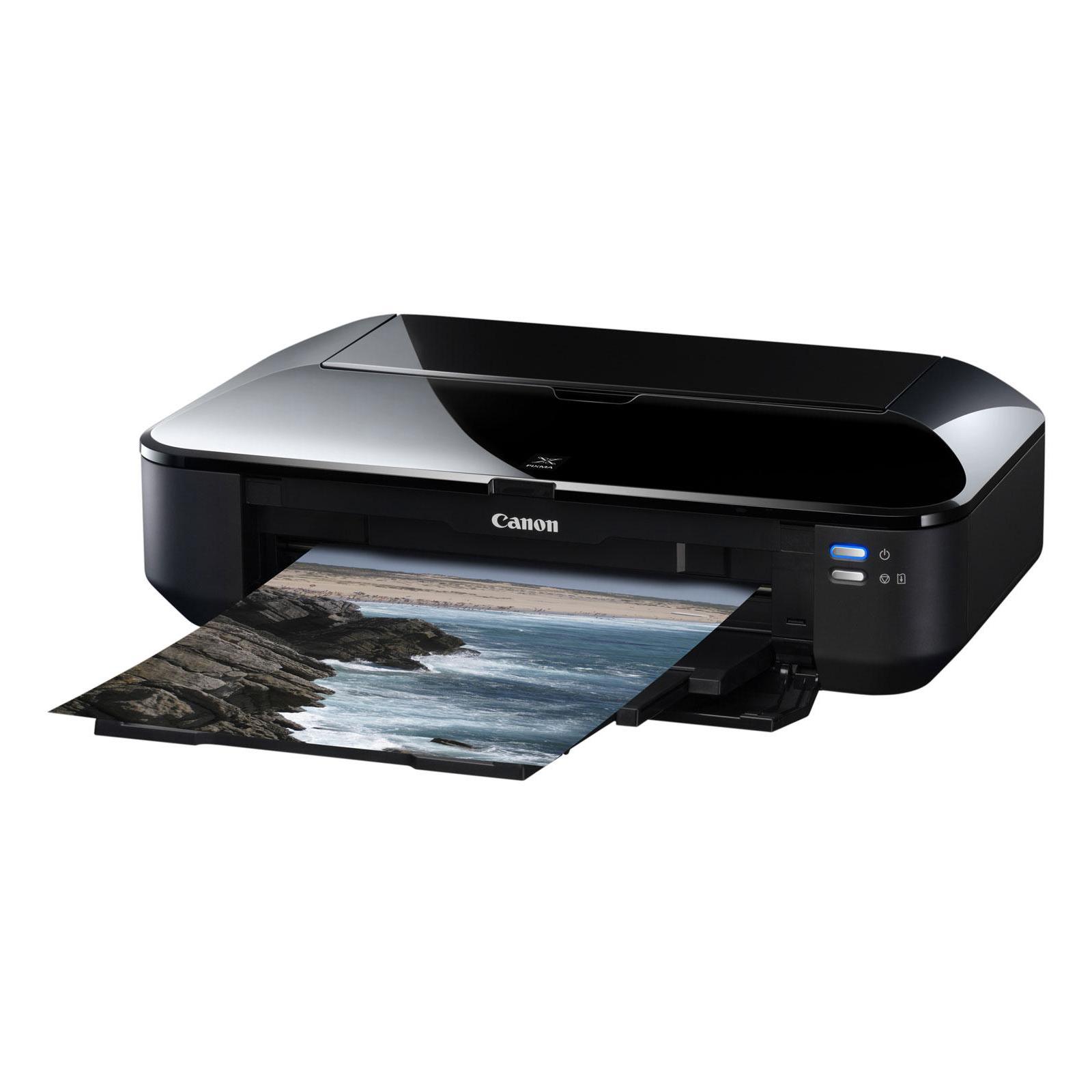 Струйный принтер Canon PIXMA iX6840 (8747B007) изображение 2