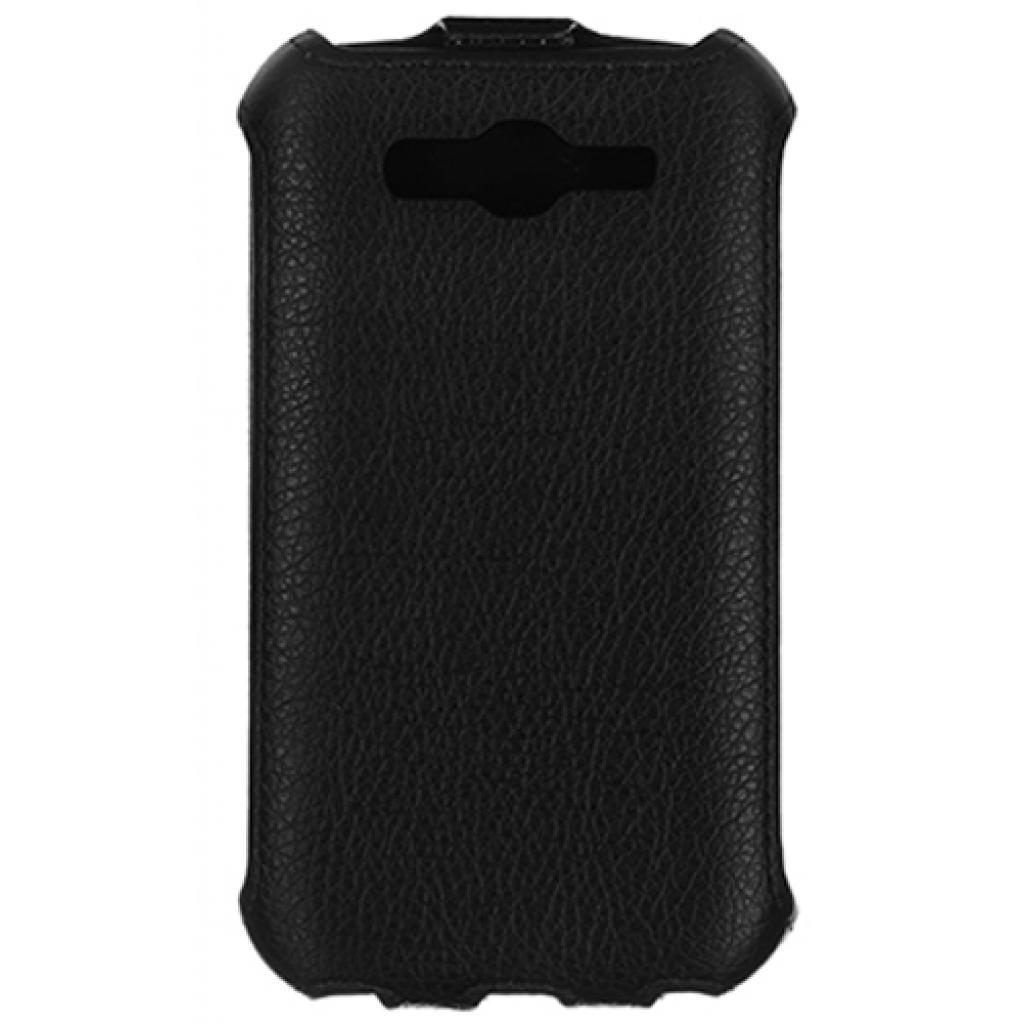 Чехол для моб. телефона для Galaxy Grand Neo I9060 (Black) Lux-flip Drobak (216088) изображение 2