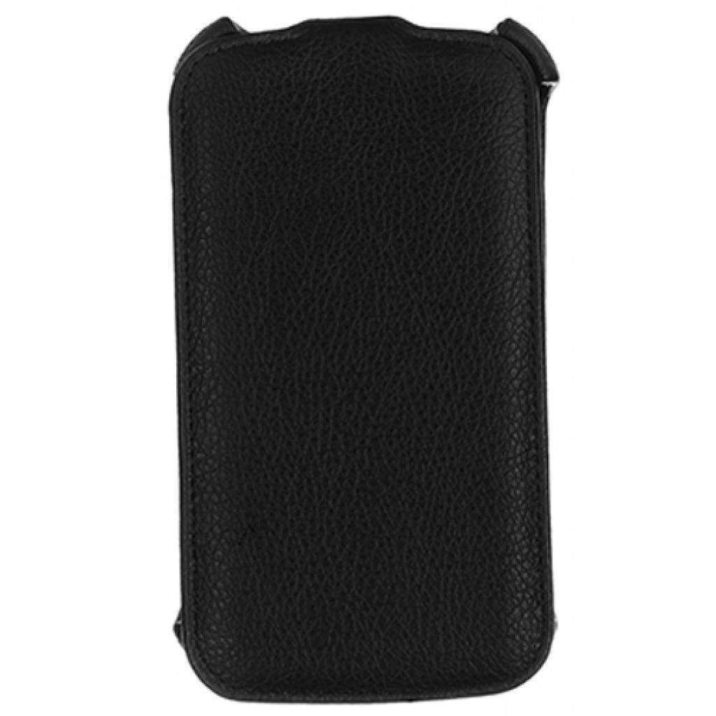 Чехол для моб. телефона для Galaxy Grand Neo I9060 (Black) Lux-flip Drobak (216088)