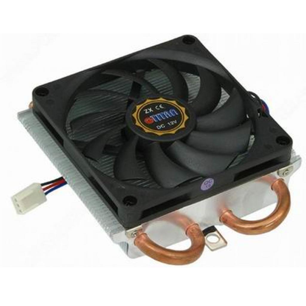 Кулер для процессора TTC-NK 52 TZ TITAN