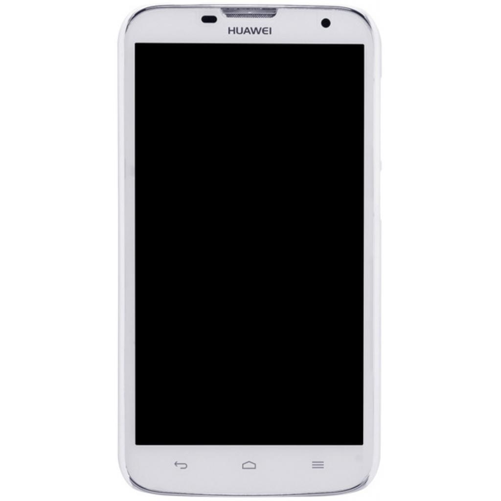 Чехол для моб. телефона NILLKIN для Huawei G730 /Super Frosted Shield/White (6147121) изображение 5