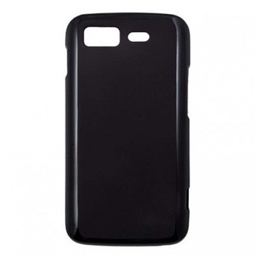 Чехол для моб. телефона Pro-case FLY IQ440 black (TPU FLY IQ440 black)