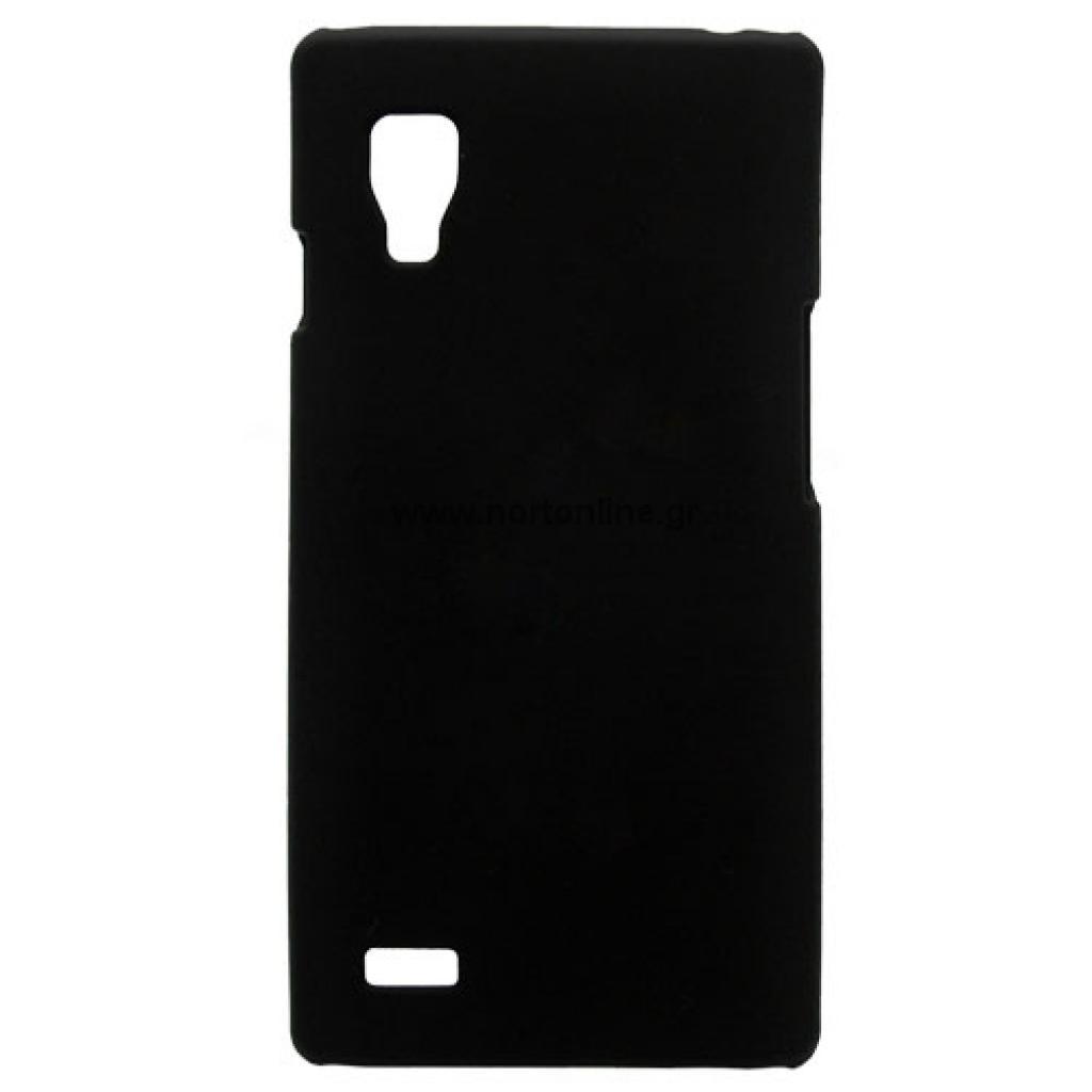 Чехол для моб. телефона Pro-case LG L9 dual black (PCPCL9B)