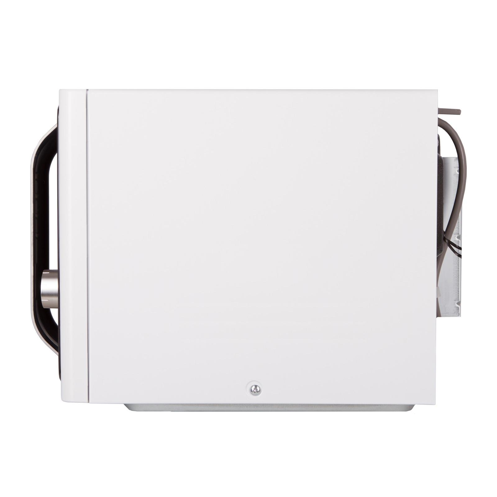 Микроволновая печь Samsung MG23F301TCW/BW изображение 3