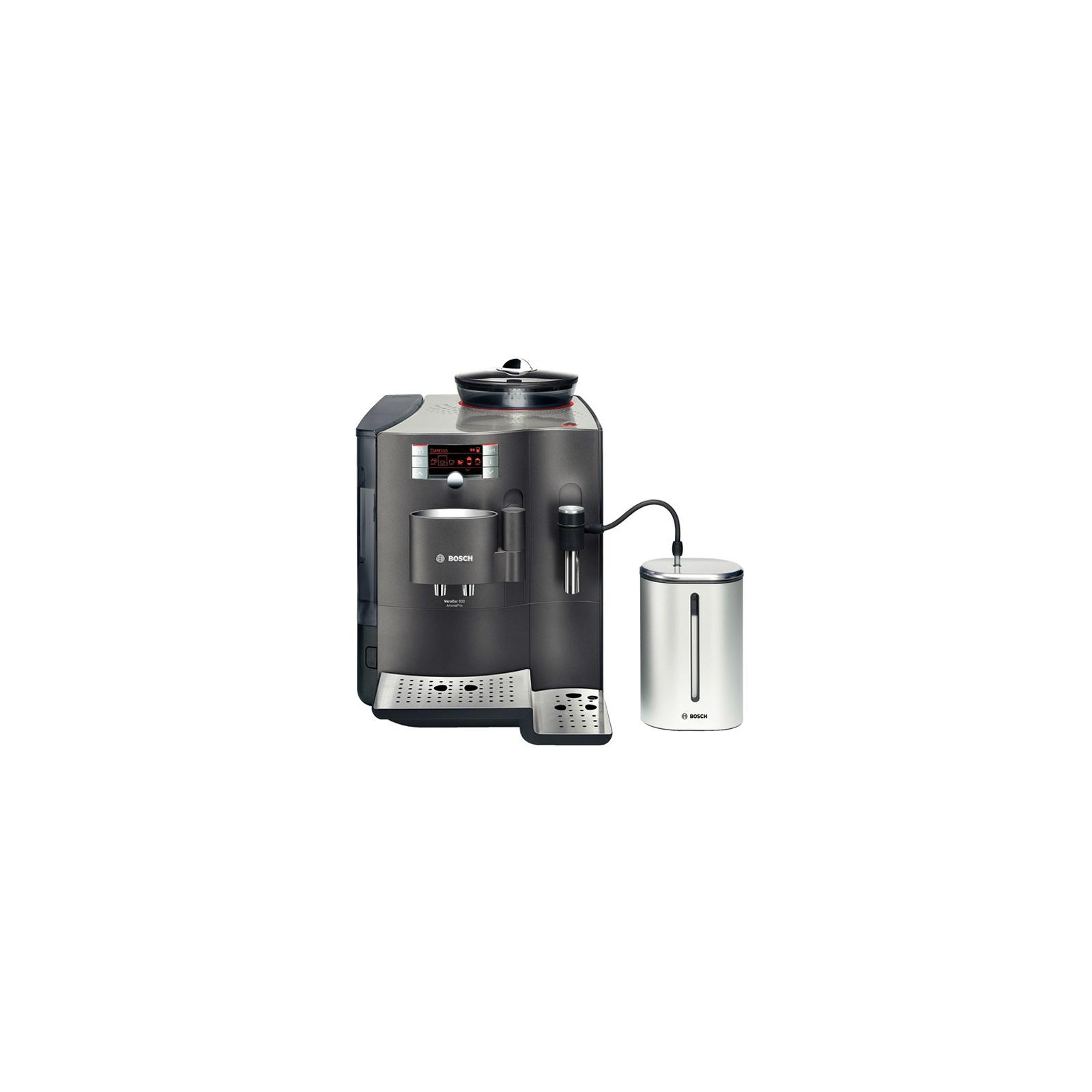 Кофеварка BOSCH TES71621RW