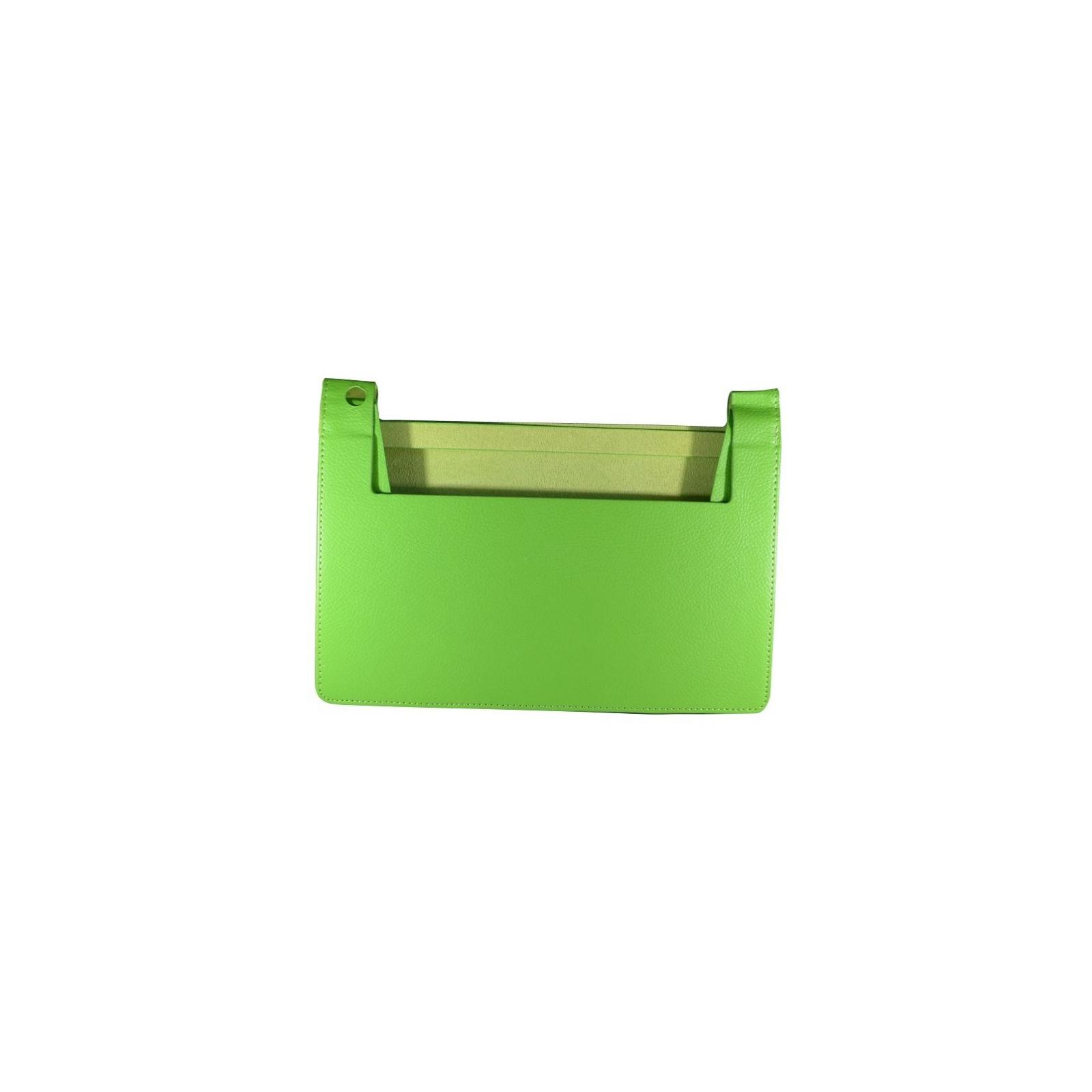 "Чехол для планшета Pro-case 10,1"" Pro-case Lenovo B8080 green (B8080gre) изображение 2"
