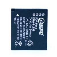Аккумулятор к фото/видео EXTRADIGITAL Panasonic DMW-BLE9 (BDP2569)