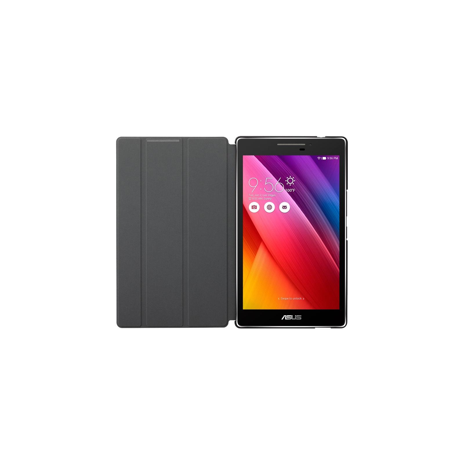 "Чехол для планшета ASUS ZenPad C 7.0"" TriCover Z370C / Z370CG Black (90XB015P-BSL2X0) изображение 3"