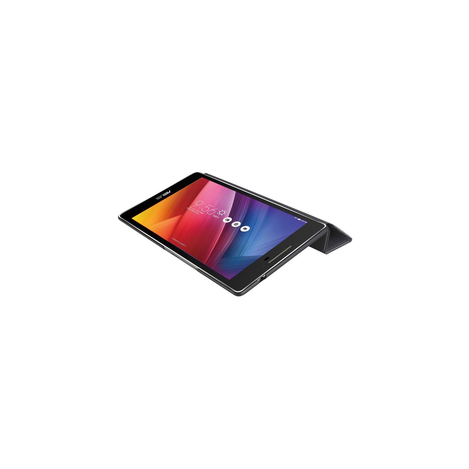 "Чехол для планшета ASUS ZenPad C 7.0"" TriCover Z370C / Z370CG Black (90XB015P-BSL2X0) изображение 5"