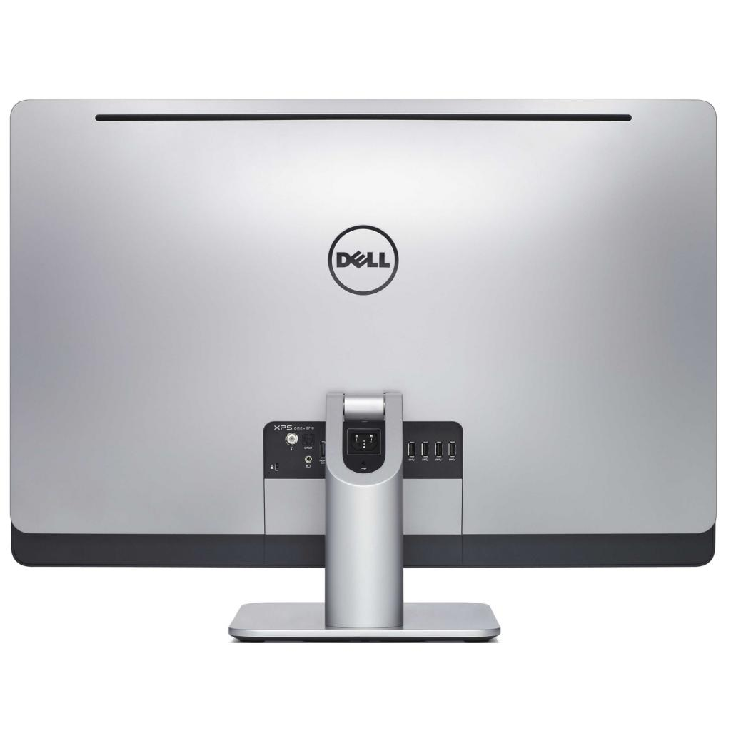 Компьютер Dell XPS 27 (X275810DDW-31 272587292) изображение 2